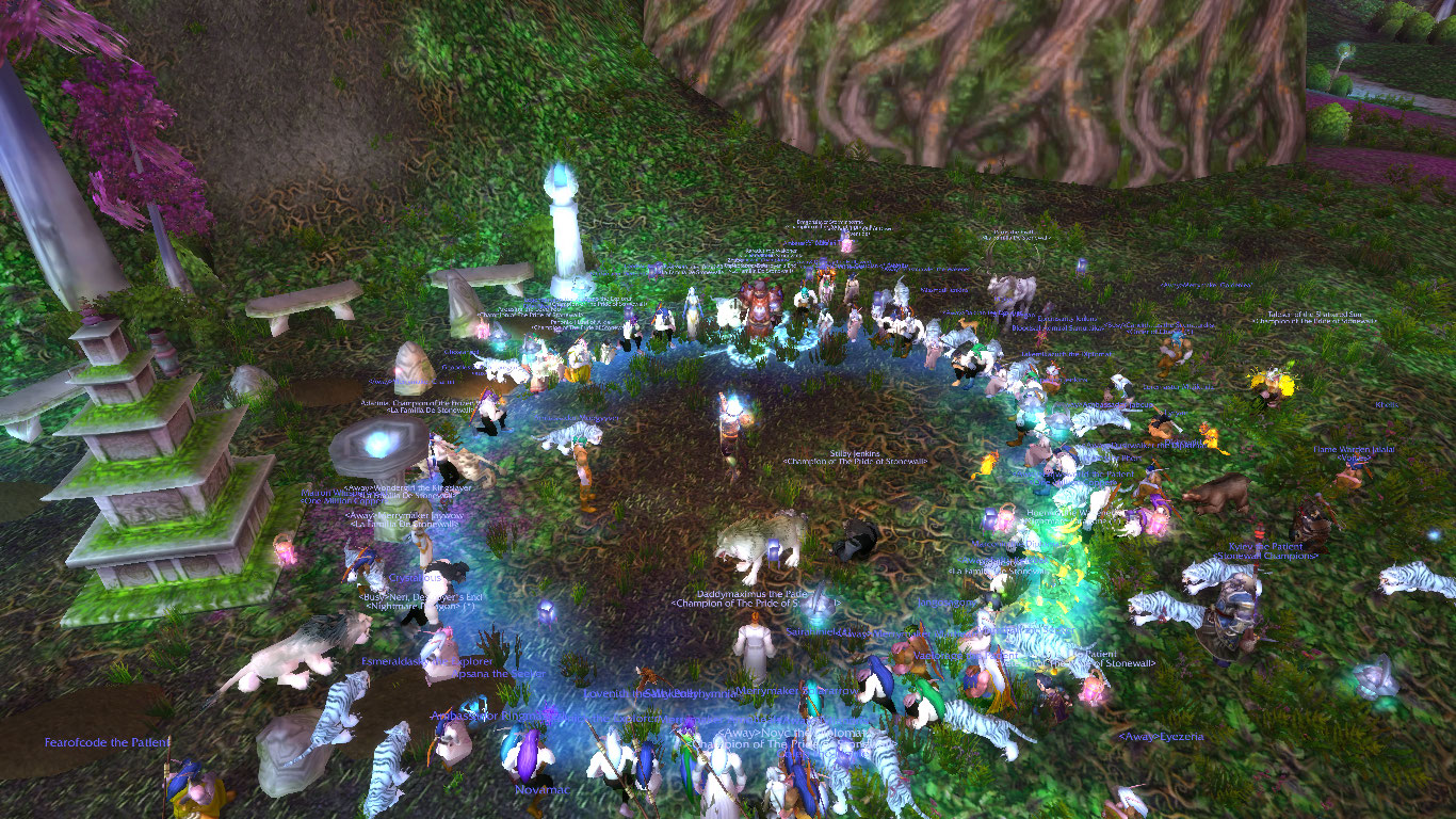 world for wow discourse city essay